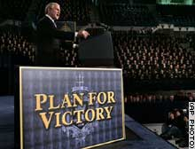 Victoryplanbush
